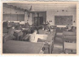 Menen, Meenen, Vrije St Lucas Vakschool, Tekenklas Der Metaalbewerkers (pk17643) - Menen