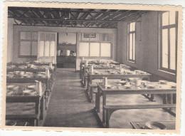 Menen, Meenen, Vrije St Lucas Vakschool, Eetzaal (pk17646) - Menen