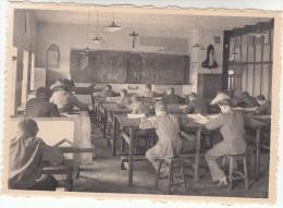 Menen, Meenen, Vrije St Lucas Vakschool, Theorieklas Der Houtafdeling (pk17652) - Menen