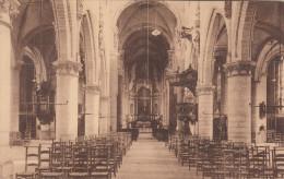 Sint Niklaas, Saint Nicolas, Binnenzicht Der Hoofdkerk (pk17656) - Sint-Niklaas