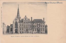 Sint Niklaas, Saint Nicolas, Ancien Hôtel De Ville Et Musée (pk17661) - Sint-Niklaas