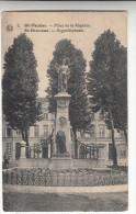 Sint Niklaas, Saint Nicolas, Regentieplaats (pk17662) - Sint-Niklaas