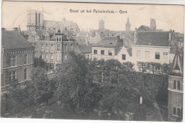 Gent, Gand, Groet Uit Het Retraitehuis (pk17677) - Gent