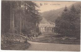 Yvoir, Le Château D'yvoir (pk17678) - Yvoir
