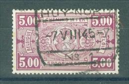 "BELGIE - OBP Nr TR 249 - Cachet  ""HUY-NORD Nr 1"" - (ref. VL-6787) - 1923-1941"