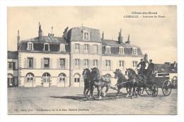 (4004-22) Lamballe - Intérieur Du Haras - Lamballe
