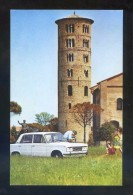 *Fiat 125 Berlina* Ed. Gros Monti & C. Nueva. - Turismo