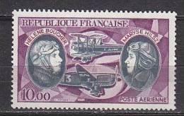 PGL BD254 - FRANCE AERIENNE N°47 ** - 1960-.... Mint/hinged