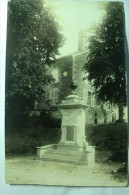 D 08 - Chemery - Monument Au Mort - France