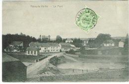 Habay-la-Ville , Le Pont