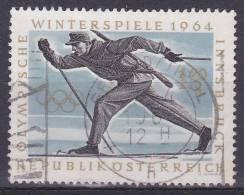 OOSTENRIJK - Michel - 1963 - Nr 1137 - Gest/Obl/Us - 1945-.... 2ème République