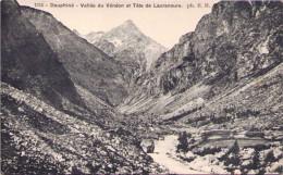 Vallée Du Vénéon Et Tête De Lauranoure - Zonder Classificatie