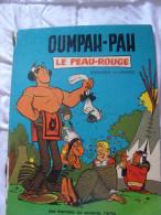 Oumpah-pah:le Peau Rouge NO ISBN - Oumpah-pah
