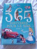 356 Contes De Walt Disney Tome 1 - Disney