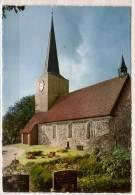 Albersdorf , Kirche - Heide