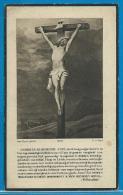 Bidprentje Van Alphonse-Joseph-M. Verschaeve - Ardooie - Kortrijk - 1870 - 1935 - Devotion Images