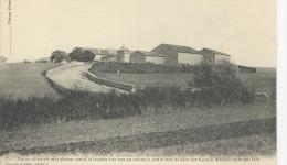 Ferme De Griziéres  Prés Mars La Tour      1870 - Other Municipalities