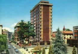 VARESE-BUSTO ARSIZIO-PALAZZO FACCHINETTI - Varese