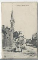 Laxou  La Fontaine                   Md  DeVins - France