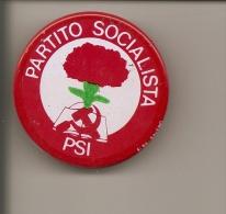 R-PIN'S PARTITO SOCIALISTA - Pin's