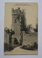 51-WEZ-THUISY - Monument Des Comtes Du Barry - Altri Comuni