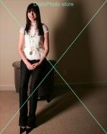 Anne Hathaway - 0610 - Glossy Photo 8 X 10 Inches - Personalità