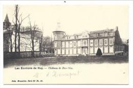 CPA - Les Environs De Huy - Château De BAS OHA  // - Wanze