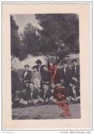 Au Plus Rapide Scoutisme Toulon Var Année 1939 1940 La 7 ème Meute - Scoutisme