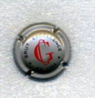 CAPSULE  GOSSET        Ref  45 !!! - Gosset