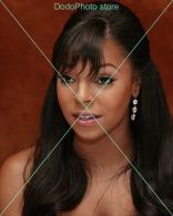Ashanti - 0294 - Glossy Photo 8 X 10 Inches - Célébrités