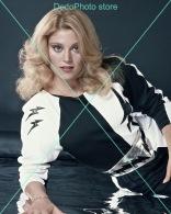 Audrey Landers - 0001 - Glossy Photo 8 X 10 Inches - Célébrités