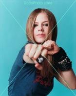 Avril Lavigne - 0625 - Glossy Photo 8 X 10 Inches - Berühmtheiten