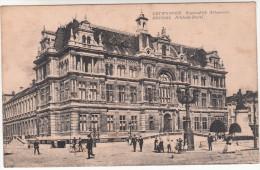 Antwerpen, Anvers, Koninklijk Atheneum (pk17742) - Antwerpen