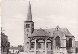 Cpsm Grand Format HAVRE, Eglise - Mons