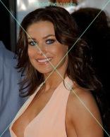 Carmen Electra - 0774 - Glossy Photo 8 X 10 Inches - Berühmtheiten