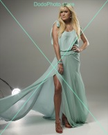 Carrie Underwood - 0180 - Glossy Photo 8 X 10 Inches - Célébrités