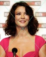 Catherine Zeta-Jones - 0024 - Glossy Photo 8 X 10 Inches - Berühmtheiten