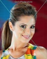 Cheryl Cole - 0142 - Glossy Photo 8 X 10 Inches - Célébrités