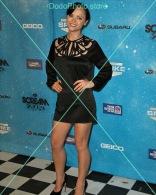 Christina Ricci - 0081 - Glossy Photo 8 X 10 Inches - Célébrités