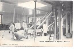 NANTERRE - Maison Départementale De Nanterre - Meunerie - Nanterre