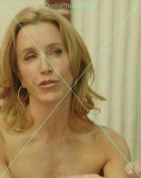 Felicity Huffman - 0081 - Glossy Photo 8 X 10 Inches - Berühmtheiten