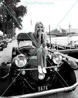 France Gall - 0027 - Glossy Photo 8 X 10 Inches - Célébrités