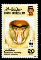 Brunei Scott N°425... Neuf** - Brunei (1984-...)