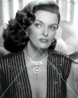 Jane Russel - 0052 - Glossy Photo 8 X 10 Inches - Personalità