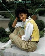 Jennifer Beals - 0025 - Glossy Photo 8 X 10 Inches - Berühmtheiten