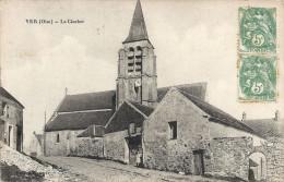 60 -  VER SUR LAUNETTE -  Le Clocher - France