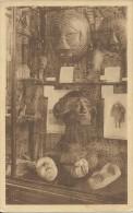 Tervueren  -  Musée Du Congo Belge.    Masques Congolais - Tervuren