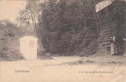 A La Tour Malakof, Restaurant (pk17783) - Linkebeek