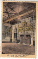 Leuven, Stadhuis, Gotische Zaal (pk17791) - Leuven