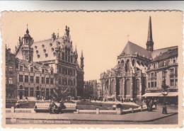Leuven, De St Pieters Hoofdkerk (pk17794) - Leuven